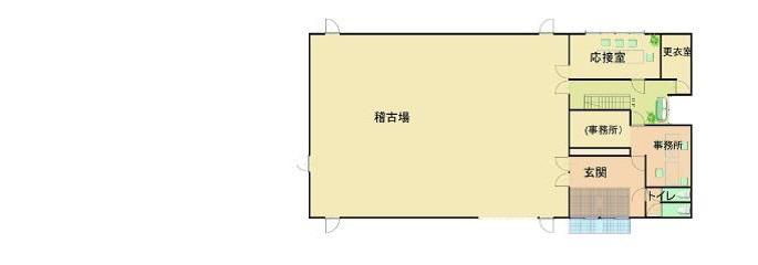 間取図(案)